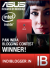 Pan India Blogging Contest winner of Asus Search of Incredible Contest